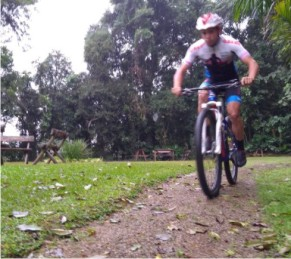 Copa Internacional de Mountain Bike (CIMB)
