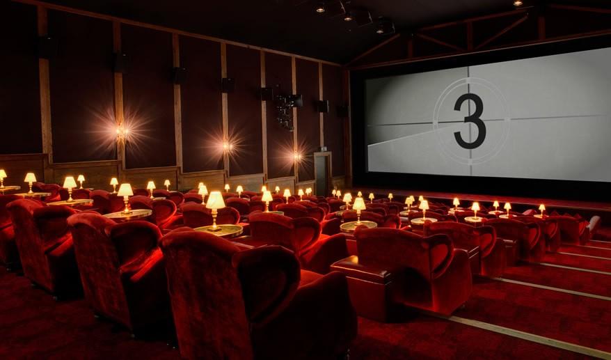 3º Festival de Cinema de Petrópolis