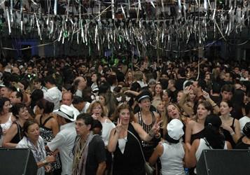 Baile do Preto e Branco