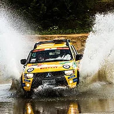 Campeonato Estadual de Rally