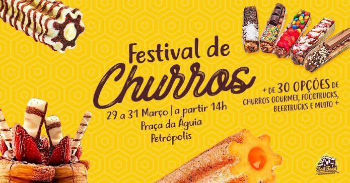 Festival de Churros