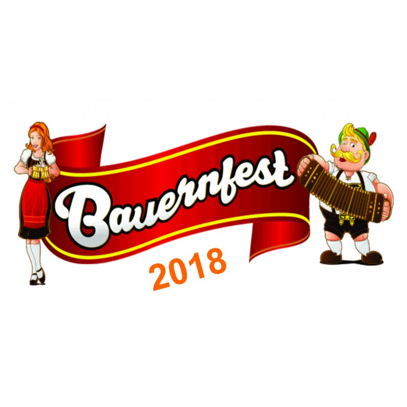 Jugendbauernfest