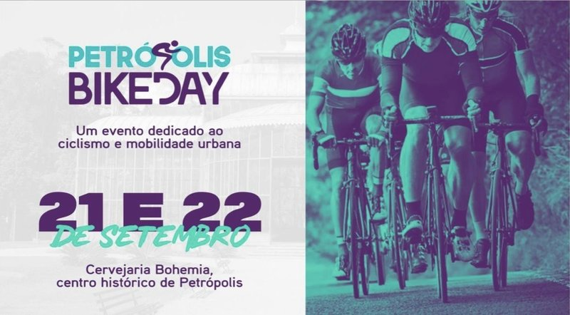 Petrópolis Bike Day 2019