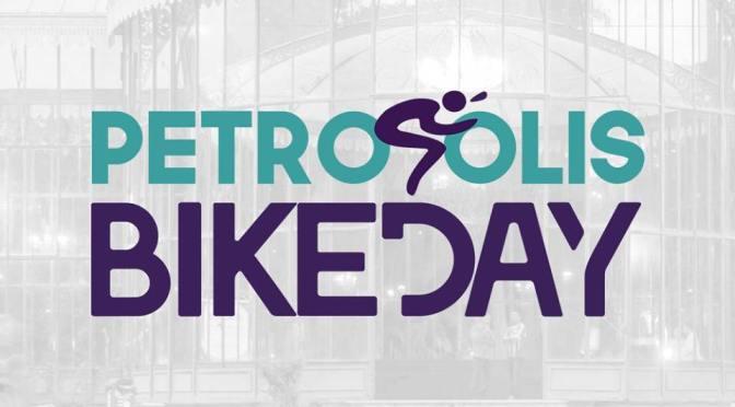 Petrópolis Bike Day