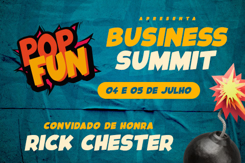 Pop Fun Business Summit