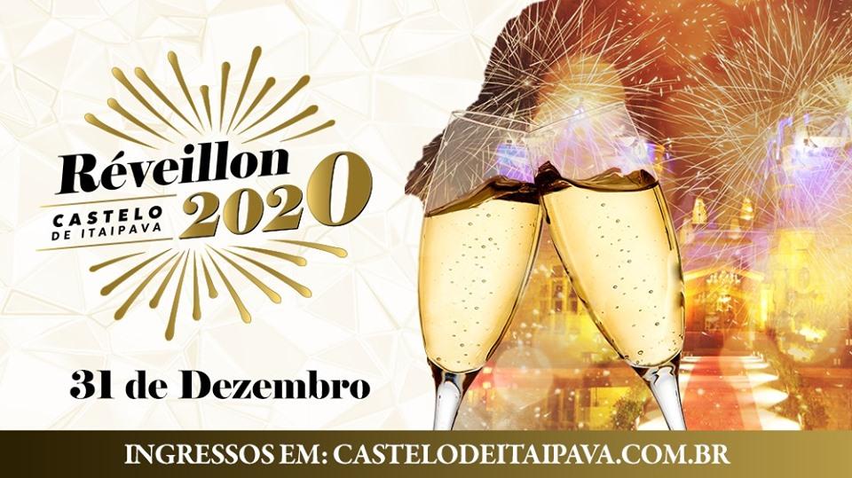 Réveillon no Castelo 2020
