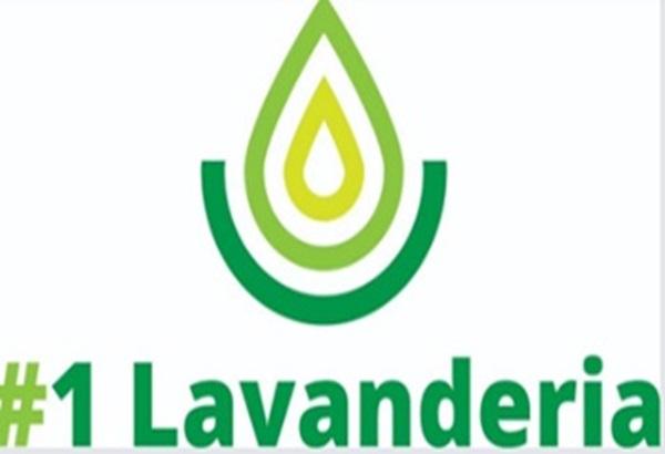 #1 Lavanderia