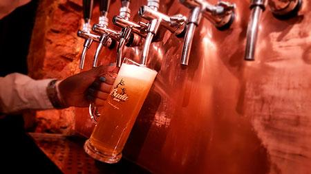 Cervejaria Buda Beer