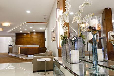Casablanca Center Hotel