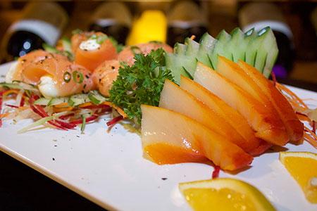 Katsura - Culinária Oriental