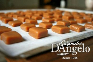 CARAMELOS D'ANGELO