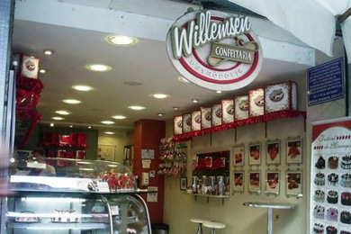Confeitaria Willemsen