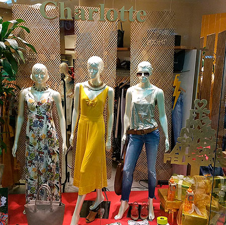 Espaço Charlotte