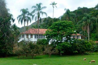 Fazenda Santo Antônio