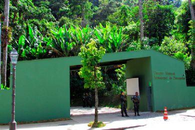 Parque Natural Municipal Padre Quinha