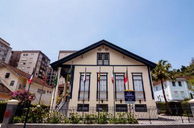 Pousada Dom Petrópolis