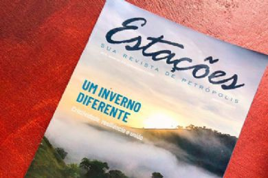 Revista Estações
