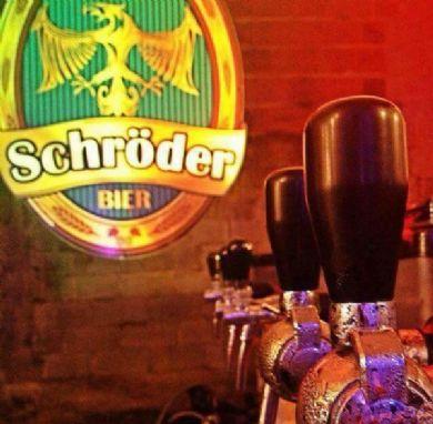 Schröder Bier