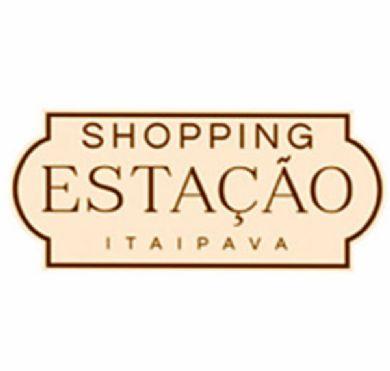Shopping  Estação Itaipava
