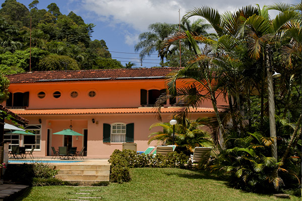 Solar Fazenda do Cedro Hotel e Restaurante