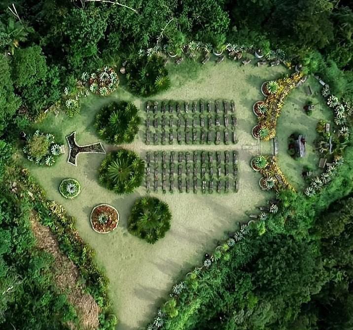 Vale do Amor - Serra Drone